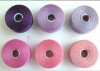 Thread Bead C-Lon S-Lon Size D or AA  6 Shades Purple Pink