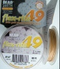 Flexrite Flex-Rite Wire 49 Strand Gold Plated 10Ft 30Ft .014'' .018'' .024''