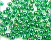 Miyuki Drop Green DP0179  3.4mm Transparent Green AB Bead 10g