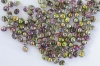 Miyuki Drop Green DP4571  3.4mm Crystal Magic Orchid 00030-95000 Bead 10g