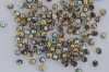 Miyuki Drop Gold DP55023  3.4mm Crystal Golden Rainbow 00030-98536 Bead 10g