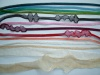 Wire Mesh Necklace Ribbon 11 Colours 6mm 20mm x 1m Expanding Metal