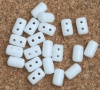 Rulla White Chalk White 03000 Beads x 10g